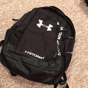 Under Armour backpack - new